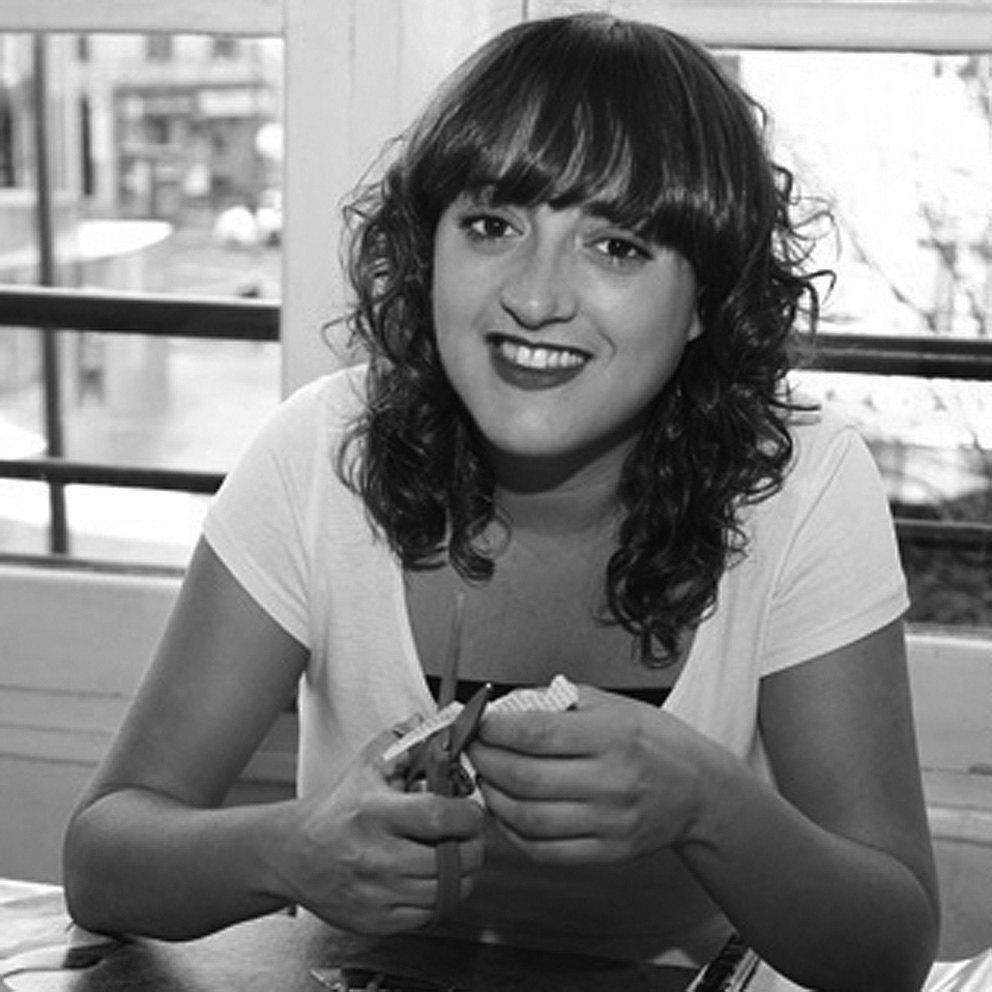 Elisa Gómez Sobelman