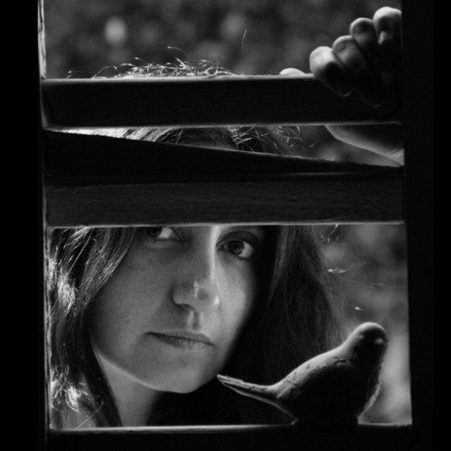 Alejandra Acosta ilustradora biografía