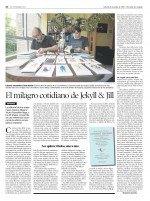 jekyllandjill en Heraldo de Aragón