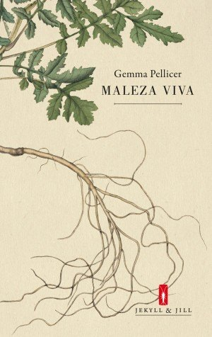 Maleza viva microrrelatos Gemma Pellicer