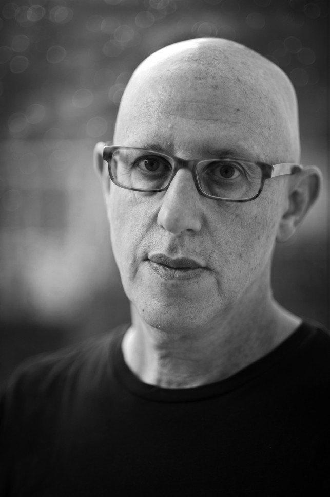 Sergio Chejfec. Foto: Alejandro Guyot